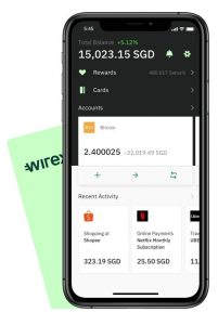 wirex review app